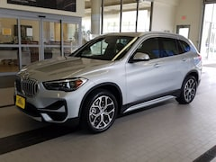 New 2021 BMW X1 xDrive28i Sports Activity Vehicle For Sale in Westbrook, ME