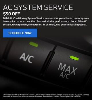 AC System Service - July