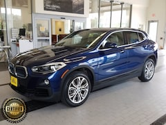 2018 BMW X2 xDrive28i Sports Activity Vehicle For Sale in Westbrook, ME