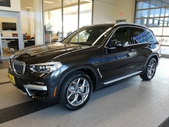 2020 BMW X3 xDrive30i Sports Activity Vehicle