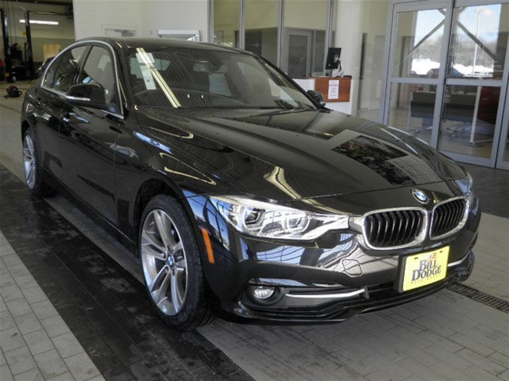 Bill Dodge Bmw >> Used 2018 Bmw 3 Series For Sale At Bill Dodge Auto Group Vin