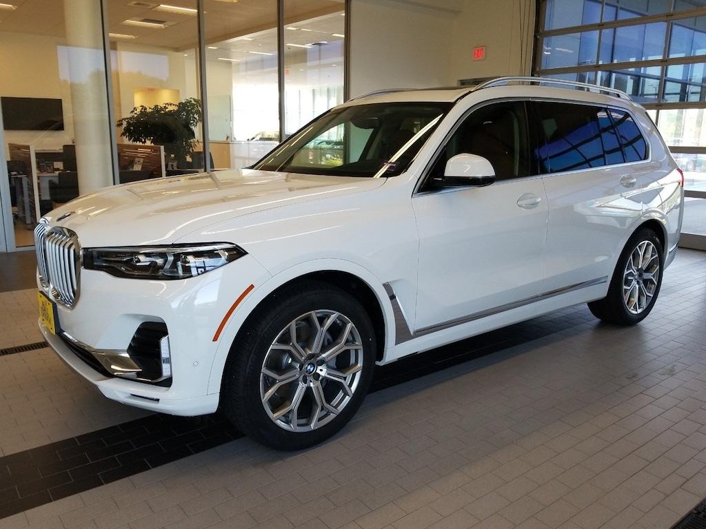 Bill Dodge Bmw >> New 2019 Bmw X7 For Sale At Bill Dodge Auto Group Vin