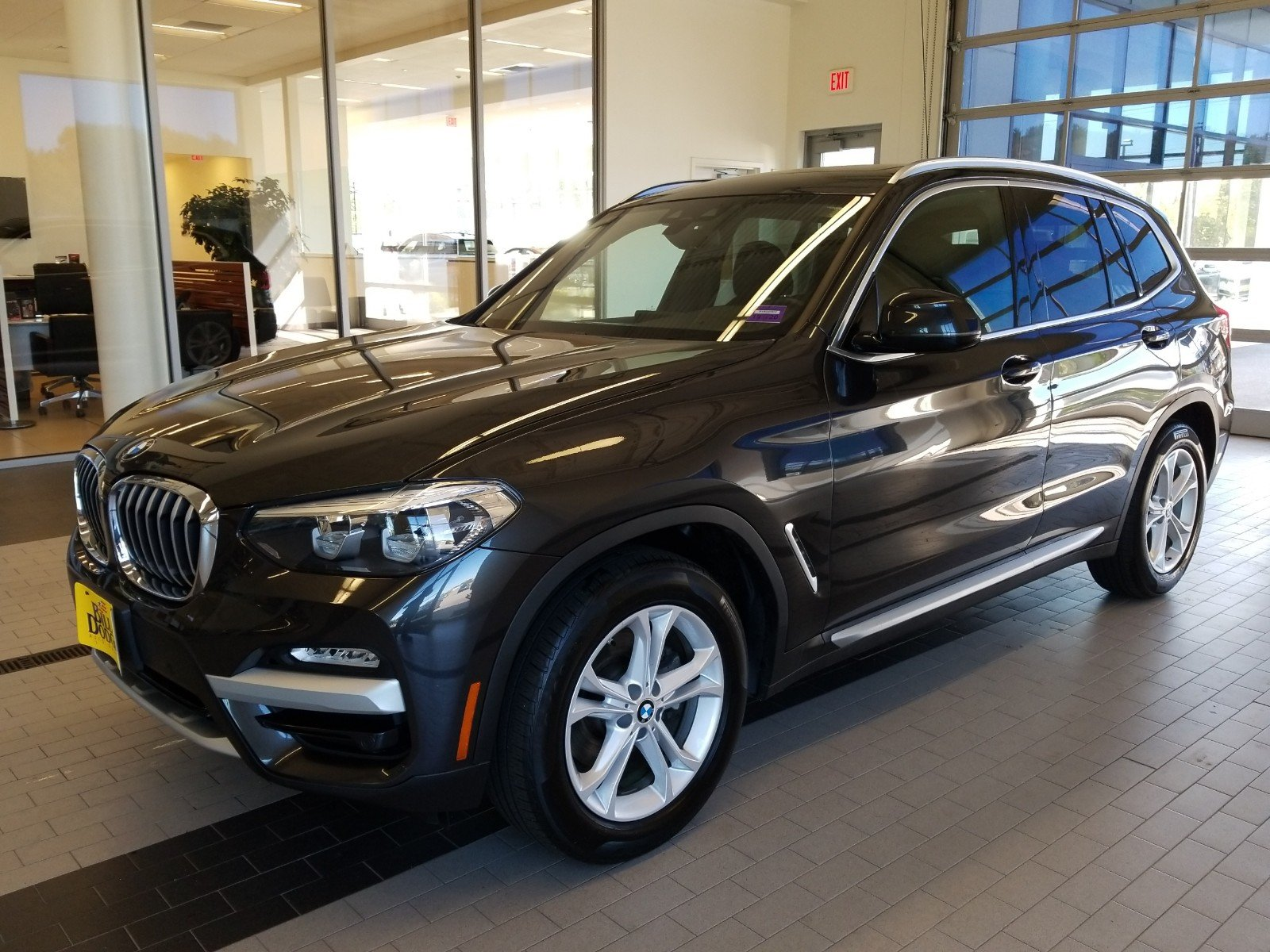 Bill Dodge Auto Group >> Used 2019 Bmw X3 For Sale At Bill Dodge Auto Group Vin