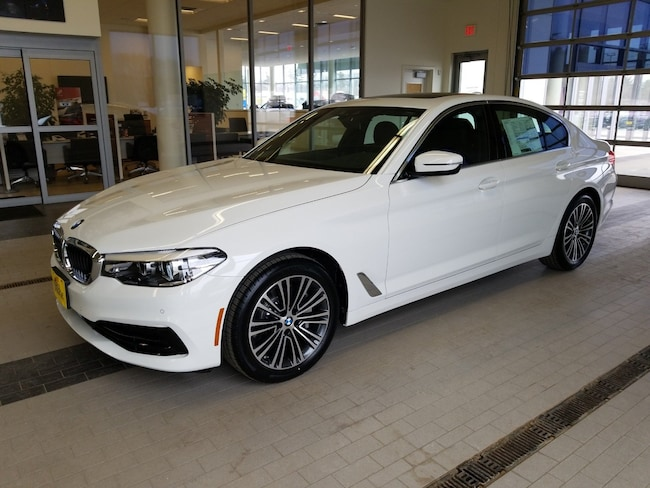 Bill Dodge Bmw >> Used 2019 Bmw 5 Series For Sale At Bill Dodge Auto Group Vin