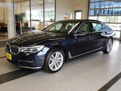 Used 2016 BMW 7 Series 750i xDrive Sedan For Sale in Saco, ME