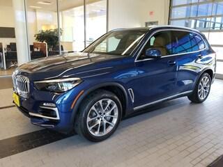 Used 2019 BMW X5 xDrive50i Sports Activity Vehicle