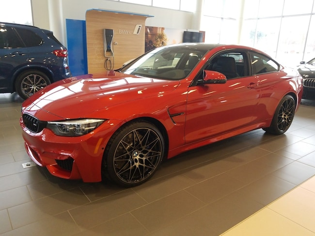 New 2019 Bmw M4 For Sale At Bmw Of Westbrook Vin Wbs4y9c56kah82822