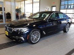 New 2020 BMW 5 Series 530i xDrive Sedan For Sale in Westbrook, ME