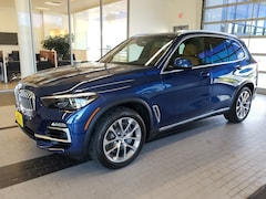New 2019 BMW X5 xDrive50i Sports Activity Vehicle For Sale in Westbrook, ME