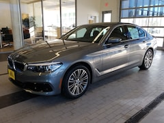 New 2020 BMW 5 Series 530e xDrive iPerformance Plug-In Hybrid For Sale in Westbrook, ME