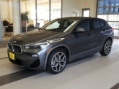 New 2020 BMW X2 xDrive28i Sports Activity Vehicle For Sale in Westbrook, ME