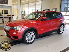 2017 BMW X3 xDrive35i Sports Activity Vehicle For Sale in Westbrook, ME