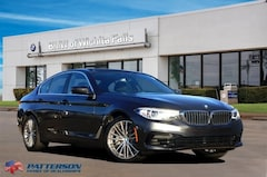 New BMW for sale  2020 BMW 540i Sedan in Wichita Falls, TX
