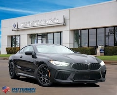New BMW for sale  2020 BMW M8 Competition Coupe in Wichita Falls, TX
