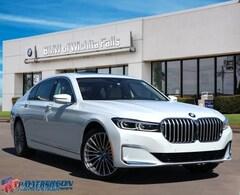 New BMW for sale  2020 BMW 740i Sedan in Wichita Falls, TX