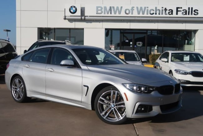New 2019 BMW 430i xDrive Gran Coupe For Sale/Lease Wichita Falls, Texas