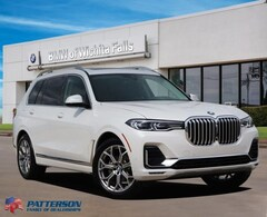 New BMW for sale  2019 BMW X7 xDrive40i SUV in Wichita Falls, TX