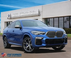 New BMW for sale  2020 BMW X6 M50i Sports Activity Coupe in Wichita Falls, TX