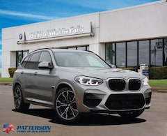 New BMW for sale  2020 BMW X3 M SAV in Wichita Falls, TX
