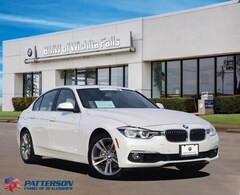 Used Vehicles for sale 2016 BMW 328i w/SULEV Sedan in Wichita Falls, TX