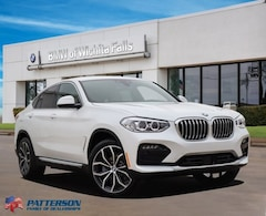 New BMW for sale  2020 BMW X4 xDrive30i Sports Activity Coupe in Wichita Falls, TX
