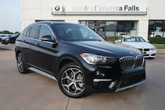 New BMW for sale  2018 BMW X1 sDrive28i SAV in Wichita Falls, TX