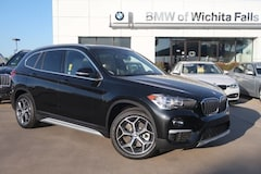 New BMW for sale  2019 BMW X1 sDrive28i SUV in Wichita Falls, TX