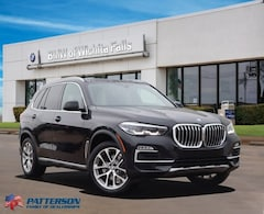 New BMW for sale  2020 BMW X5 sDrive40i SAV in Wichita Falls, TX