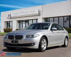 Used Vehicles for sale 2013 BMW 528i Sedan in Wichita Falls, TX