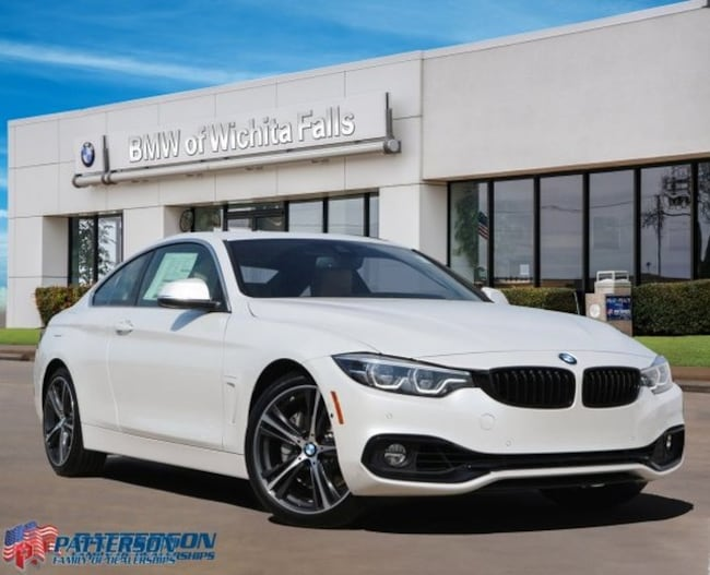 New 2020 BMW 440i Coupe For Sale/Lease Wichita Falls, Texas