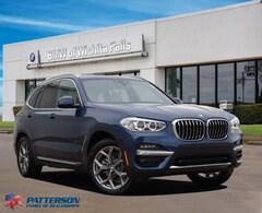 New BMW for sale  2020 BMW X3 xDrive30i SAV in Wichita Falls, TX