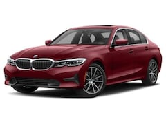 New BMW for sale  2019 BMW 330i Sedan in Wichita Falls, TX