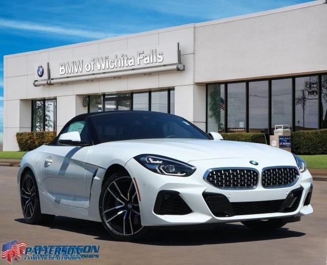 2019 BMW Z4 Convertible