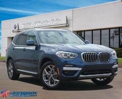 New BMW for sale  2020 BMW X3 sDrive30i SUV in Wichita Falls, TX