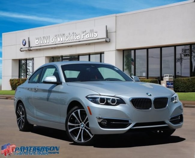 New 2020 BMW 230i Coupe For Sale/Lease Wichita Falls, Texas