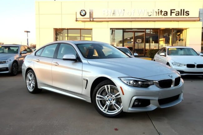 New 2019 BMW 430i xDrive Gran Coupe For Sale/Lease Wichita Falls, Texas