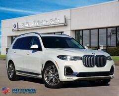New BMW for sale  2020 BMW X7 xDrive40i SAV in Wichita Falls, TX