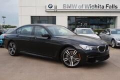 New BMW for sale  2019 BMW 740i Sedan in Wichita Falls, TX
