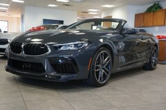 New BMW for sale  2020 BMW M8 Convertible in Wichita Falls, TX