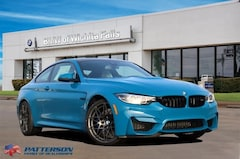 New BMW for sale  2020 BMW M4 Coupe in Wichita Falls, TX