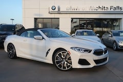 New BMW for sale  2019 BMW M850i xDrive Convertible in Wichita Falls, TX