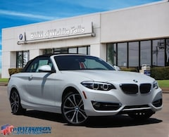 New BMW for sale  2020 BMW 230i Convertible in Wichita Falls, TX
