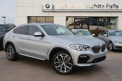 New BMW for sale  2019 BMW X4 xDrive30i Sports Activity Coupe in Wichita Falls, TX