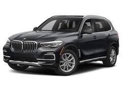 New BMW for sale  2020 BMW X5 sDrive40i SUV in Wichita Falls, TX