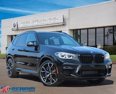 New BMW for sale  2020 BMW X3 M Competition SAV in Wichita Falls, TX