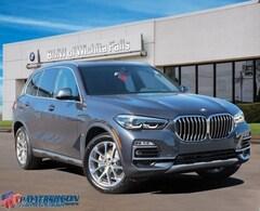 New BMW for sale  2019 BMW X5 xDrive40i SAV in Wichita Falls, TX