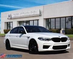 New BMW for sale  2020 BMW M5 Competition Sedan in Wichita Falls, TX