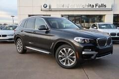 New BMW for sale  2019 BMW X3 xDrive30i SAV in Wichita Falls, TX