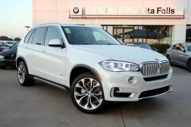 Bmw X5 Lease >> New 2018 Bmw X5 For Sale Lease Wichita Falls Tx Stock B8711