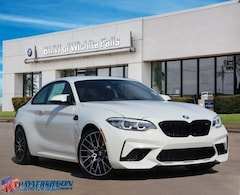 New BMW for sale  2020 BMW M2 Competition Coupe in Wichita Falls, TX